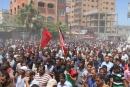 رفح تشيّع شهداء القسام وسط دعوات للثأر