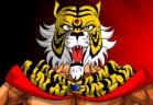 النمر المقنع - الحلقة 12
