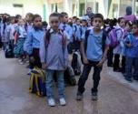 الوزير بيرون: افتتاح العام الدراسي كالمعتاد دون تأجيل