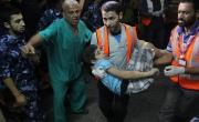 أبو مرزوق : اسرائيل اغتالت زوجة القائد محمد ضيف وابنته وحاولت اغتياله