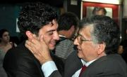 الشاعر مروان مخول: عزاؤنا الوحيد بفقدان القاسم ما تركه لنا من أدب انساني جامع