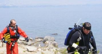 طفلة من أم الفحم تغرق في طبريا وحالتها بالغة الخطورة