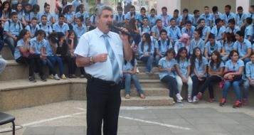 سخنين: لجنة الاولياء تطالب بشراء الزي المدرسي من حانوتين فقط وغضب عارم