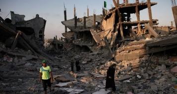 اليونيسيف: إعادة إعمار غزة تحتاج 18 عاما