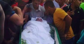 كفر مندا: تشييع جثمان العريس عبد السلام علي خلايلة بحسرة ولوعة