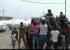 العراق: أكثر من 600 ألف نازح بسبب المعارك  في الشمال