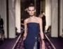 كوتور الخريف من Versace: اكتشفي صيحة نصف البنطلون