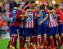 أتلتيكو مدريد يهزم الريال وينال السوبر الإسباني