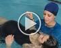 هيدروترابيا الحوامل، علاج مائي مفيد للمرأة الحامل