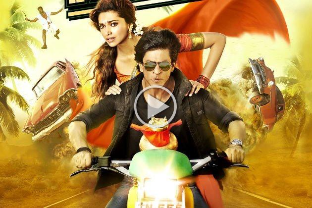 مشاهدة الفيلم الهندي Chennai Express مترجم