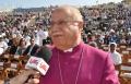 المطران أبو العسل: مع البلدية الجديدة، الإحتفالات الدينية بالناصرة ستتميّز