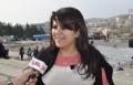 مشاركون بقداس الأيمان: الناصرة كانت وستبقى مدينة الأيمان والأديان