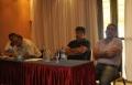 ادارة الاخاء النصراوي تقبل استقالة سمير عيسى