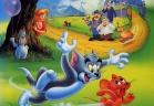 توم وجيري والصغيرة روبين - مدبلج - Tom And Jerry The Movie