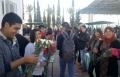 ابو سنان: عودة طلاب المدرسة بعد اكثر من شهرين