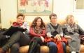 قرية الورود :عربيات ويهوديات يصنعن السلام في حلقة بيتية ناجحة