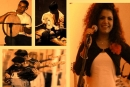 سهرة موسيقية عربية جاز ولاتنية في مقهى فتوش