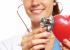 الرضا يجعل مرضى القلب ينعمون بحياة أفضل