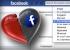 الـفيسبوك يحتل المرتبة الـ3 في قائمة اسباب الطلاق