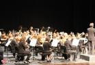 أوركسترا كونكورديا وأوركسترا المعهد الوطني للموسيقى تقدمان عرضاً مشتركاً