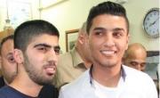 لؤي نخاش سيرسم الناصرة، في Arab Got Talent