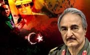 ماذا يحدث في ليبيا؟ وهل سيعود القذافي عن طريق خليفة حفتر؟
