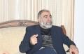 الشيخ خالد يرفض الاجتماع مع الجبهة وابناء البلد والإسلامية تثبت القائمة