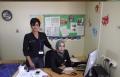 تطعيم اكثر من 400 طفلا في ام الفحم ضد البوليو