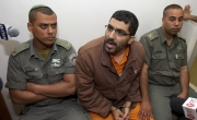 الأسير أبو سيسي يشرع بإضراب مفتوح عن الطعام