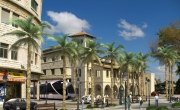 حيفا: افتتاح مسلك المطرونيت بال يام أمام حركة المرور