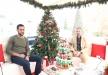 زينة الميلاد بنكهة الحلويات مع شادي طنوس