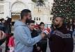 السلام الداخلي، امنية الصغير والكبير في ازقة الناصرة
