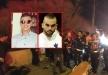 مصرع محمد واكد وميار زيود من الناصرة بحادث طرق مخيف