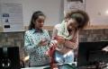 ام الفحم: تألق طلاب مدرسة وادي النسور في مشروع التميز العلمي אמירים