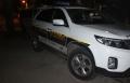 دبورية: هجوم وسطو على خزنة في محطة تعبئة وقود