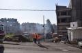 الناصرة: البدء بتعبيد شوارع الحي الشرقي