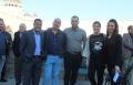 اطلاق مشروع مؤسسون ومبرمجون في الناصرة بحضور السفير البريطاني
