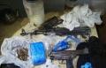 الشرطة: هذه الأسلحة ضبطناها في الشمال بالأسبوعين الأخيرين