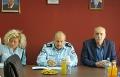 الشرطة: لن نتراجع حتى نفوز في Arab Idol