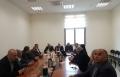 بلدية ام الفحم تستضيف طاولة مستديرة ولقاءً تشاورياً حول اقامة عنقود يشكل رافعة اقتصادية للمنطقة