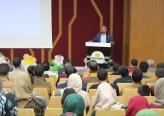 الجامعة العربية الامريكية تكرم 120 مشاركا في دورات حفظ القران الكريم والتجويد
