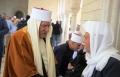 الطائفة الدرزية تحتفل بالزيارة السنوية لمقام النبي شعيب