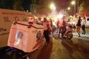 القدس: دهس 3 عناصر أمن إسرائيليين والشرطة : عملية ارهابية معادية