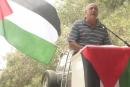 المحامي واكيم يعلن عن استقالته بسبب الاخفاق الميداني في مسيرة العودة