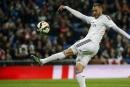 كريم بنزيمة يغيب رسميا عن مواجهة ريال مدريد امام اتلتيكو في دوري الابطال