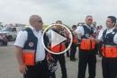 مطار بن جوريون: اعلان حالة الطوارئ بعد خلل في طائرة ال عال