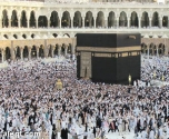 خطبة الحرم المكي: السعودية ليست داعية للحرب