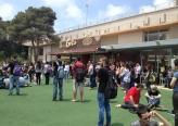 بحث : مخاوف من تشغيل الأكاديميين العرب بعد العدوان على غزة!