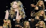 بالفيديو:كيفية الحصول على اطلالة الشعر المموج الطبيعي
