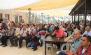 جامعة القدس المفتوحة: نقابة العاملين تنظم ملتقى العاملين الثالث